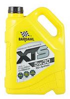 Моторное масло BARDAHL XTS 5w30 5литров