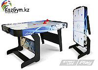Аэрохоккей / Compact Ice / 5 футов, фото 1