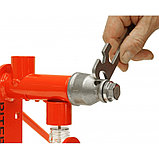 PITEBA домашний ручной пресс для отжима масла бытовой для дома маслопресс шнековый, фото 2