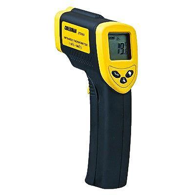 Термометр CHEERMAN (пирометр)для измерения температуры на расстоянии DT8380/-50-380/