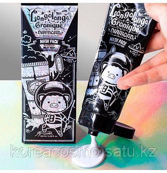 Elizavecca Milky Piggy Hell-Pore Longo Longo Gronique Diamond Mask Pack:
