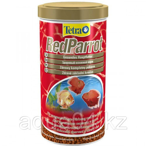 Tetra Red Parrot 250 мл