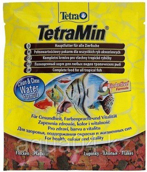 TetraMin (хлопья) 12 гр.