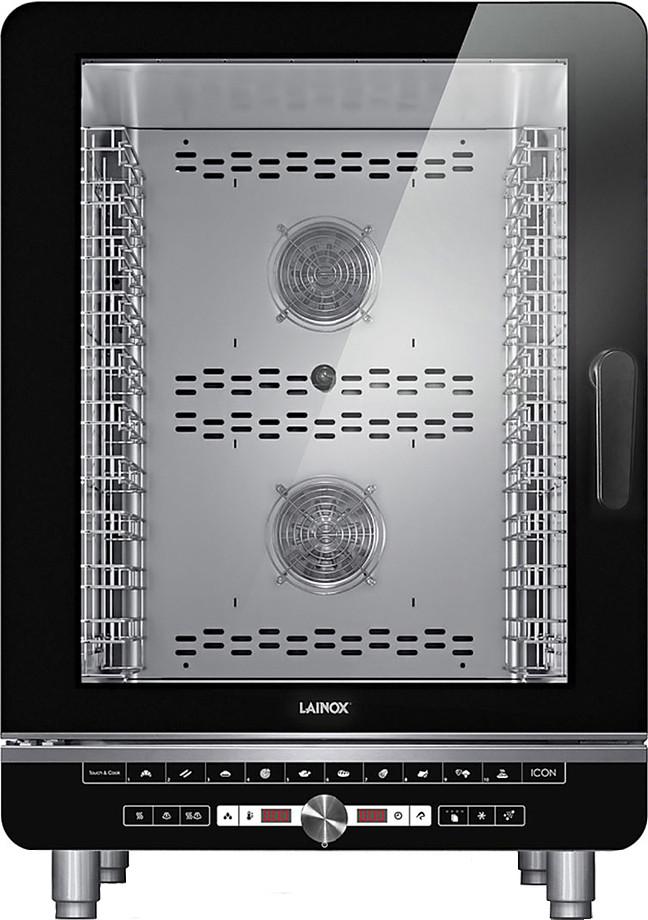 Пароконвектомат Lainox ICON ICET101+ICLD+ILCS2