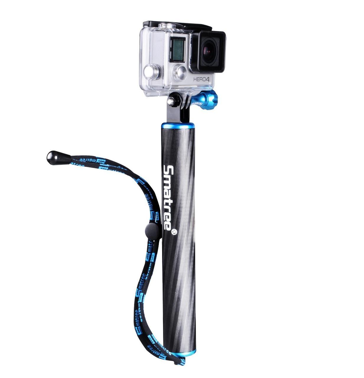Поплавок-ручка Smatree® SmaPole F1 для GoPro 5/4/3+/3/SJCAM/Xiaomi