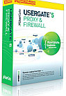 Защита локальной сети UserGate Proxy & Firewall