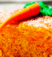 Маффин ВитА с морковью и бета-каротином