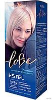 """Крем-краска для волос """"Estel Love"""" (тон: 10/65, блондин жемчужный)"""
