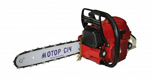 Бензопила «Мотор Сич - 470»