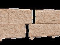 Stone house - Камень Золотистый