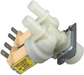 Клапан для стиральной машины 2  180'  Ф=12мм