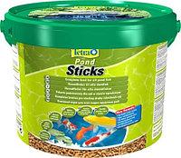 Tetra Pond Sticks 10 литров