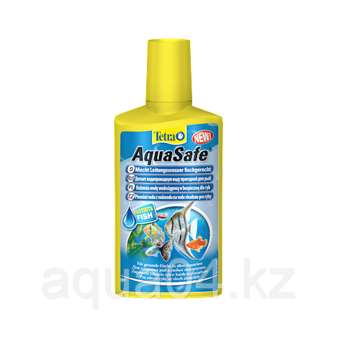 Tetra Aqua Safe 50 мл.