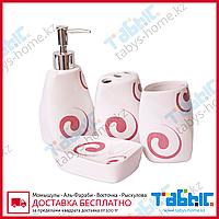 Набор керамический для ванной 2136