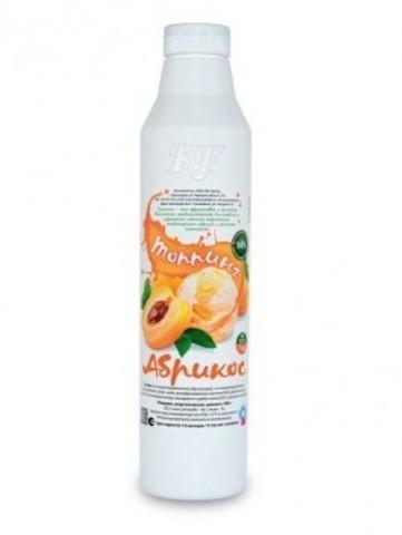 Топпинг  абрикос