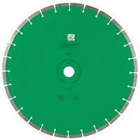Отрезной алмазный диск MS Professional по ГРАНИТУ, МРАМОРУ 500х10х25.4