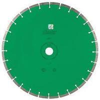 Отрезной алмазный диск MS Professional по ГРАНИТУ, МРАМОРУ 350х10х25.4