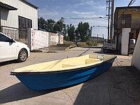 Лодки с вёслами, фото 1