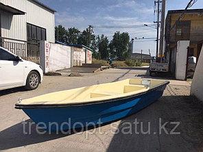 Лодки с вёслами
