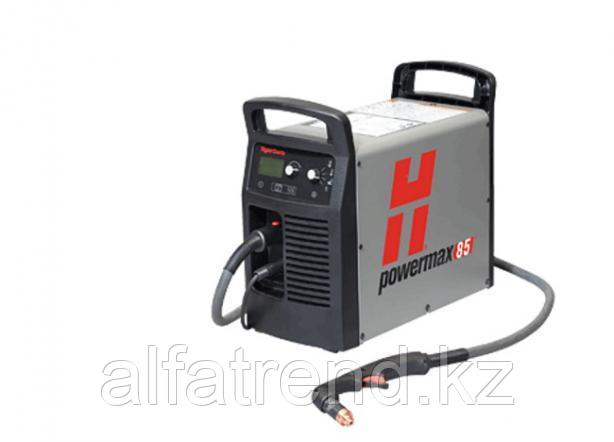 Аппарат плазменной резки Powermax 85 с ручным резаком DURAMAX 7,6 м