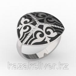 СеребряноеКольцо женское