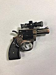 Пистолет 2-в-1