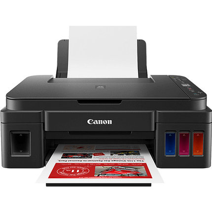 Canon Принтер PIXMA G1410 струйный/цветной 2314C009AA, фото 2