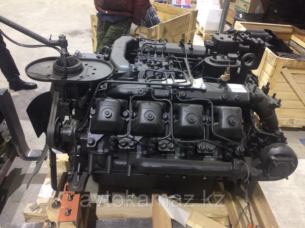 Двигатели камаз отличия с фото