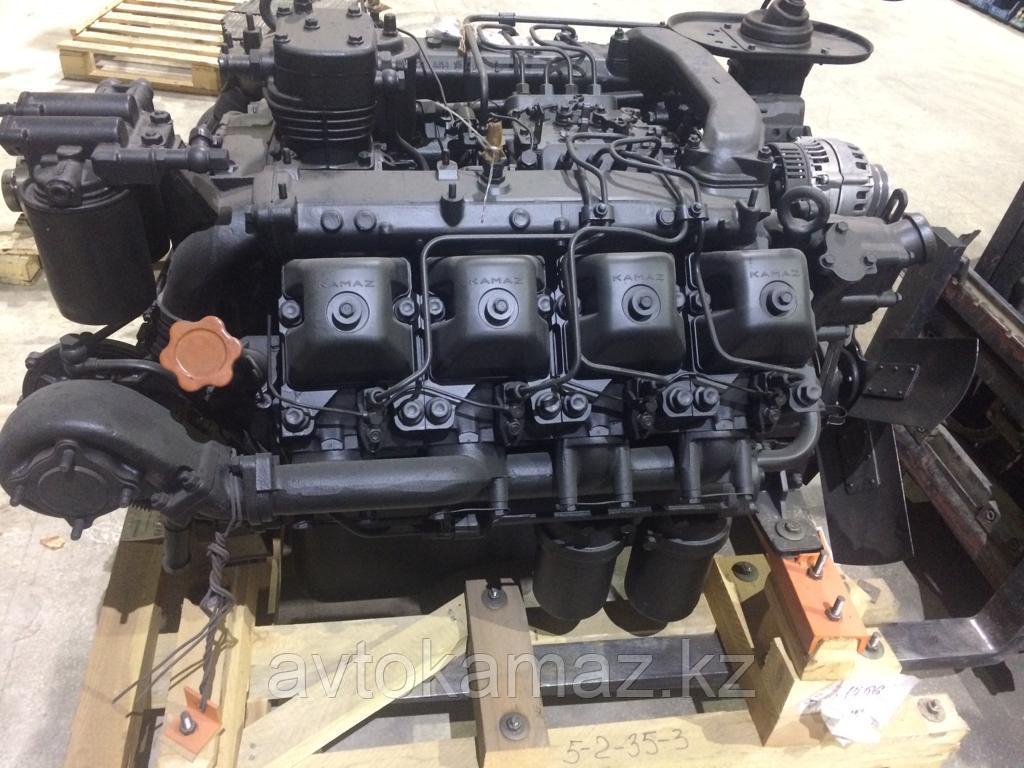Двигатель КАМАЗ 740.31 ЕВРО-2 (240 л.с.)