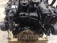 Двигатель КАМАЗ 740.50 ЕВРО-2 (360 л.с.)