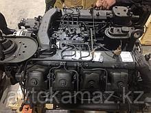 Двигатель КАМАЗ 740.55 ЕВРО-2 (300 л.с.)