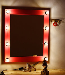 Гримерное зеркало 1