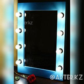 Гримерное зеркало 2