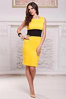 Женское платье 50
