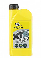 Моторное масло BARDAHL XTS 0w20 1литр