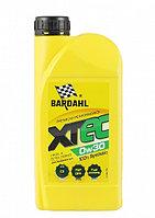 Моторное масло BARDAHL XTEC 0w30 1литр
