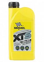 Моторное масло BARDAHL XTS 0w40 1литр