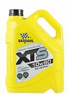 Моторное масло BARDAHL XTS 10w60 5литров
