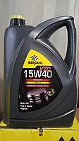 Моторное масло BARDAHL XTM 15w40 5литров, фото 1