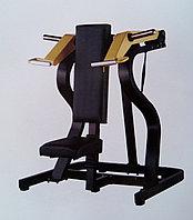 Силовой тренажер Жим от плеч RS 8907. Доставка и установка.