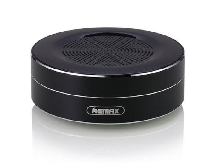 Портативная Колонка Bluetooth Remax RB-M13 Black