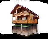 Анкеры, сваи винтовые металлические d133 мм для устройства фундаментов зданий, сооружений, домов, пирсов, фото 8
