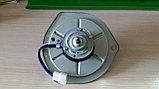 Мотор отопителя (печки) задний Mitsubishi Pajero 4, фото 3
