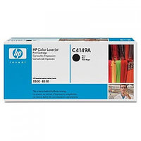 Картридж HP C4149A черный