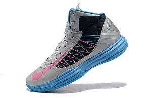 Баскетбольные кроссовки Nike Lunar Hyperdunk X  , фото 2
