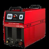 Источник плазмы LGK-200 (инвертор, частотник) резка 30мм, фото 1