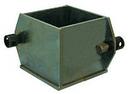 ФК-200 - Форма куба для изготовления образцов бетонных кубов, фото 2