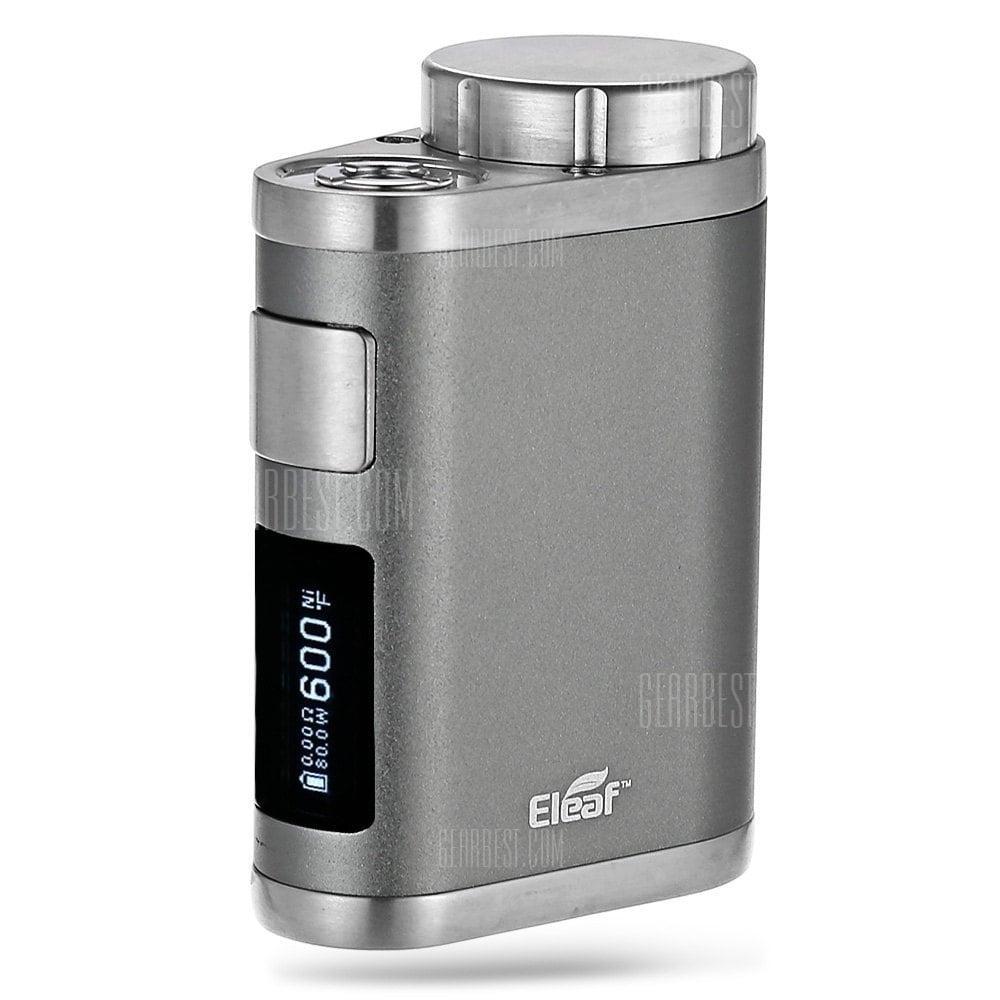 Eleaf iStick Pico Mega TC 80W - боксмод