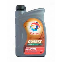 Моторное масло  Total Quartz 9000 Future NFC 5W-30 1литр