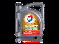 Моторное масло  Total Quartz 9000 Future NFC 5W-30 5литров